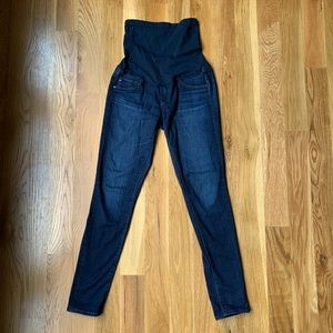 AG Maternity Jeans Skinny - 26 Regular